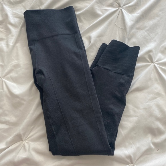 Lululemon Thick Highrise  Leggings